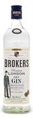 Broker's Gin London Dry